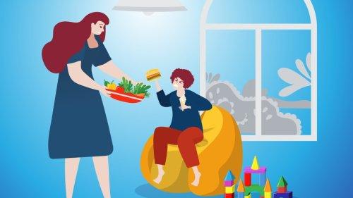 Diäten machen zwischen Familie und Job? Mein Alltagstest zeigt: Haha.