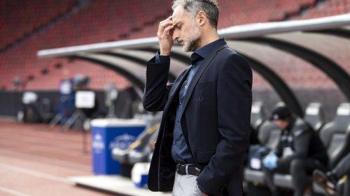 Der FC Zürich kommt nicht vom Fleck: Droht der Abstieg in die Challenge League?
