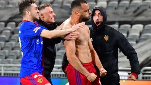 «Pflicht ist erledigt» – das sagen die FCB-Akteure zum Einzug in die Conference League
