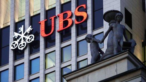 UBS verdient im dritten Quartal erneut über 2 Milliarden