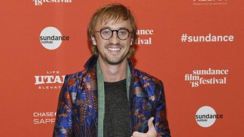 Sorge um «Harry Potter»-Star Tom Felton: Zusammenbruch bei Golfturnier
