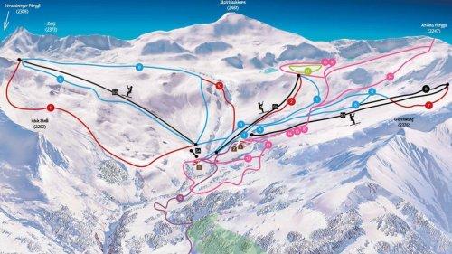 Dieses Skigebiet setzt freiwillig aufs Zertifikat – hier braucht es keine Maske