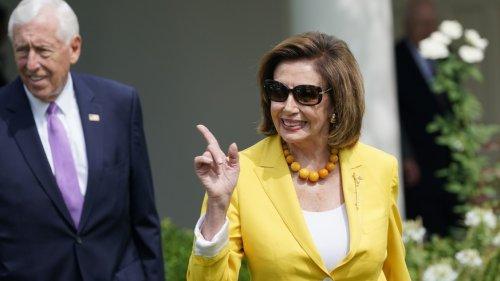 Die Republikaner kennen die wahre Schuldige für 1/6: Nancy Pelosi