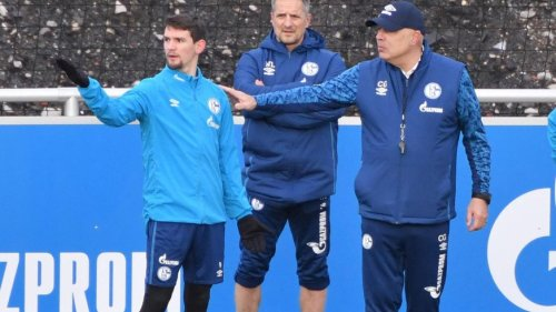 Ex-Schalker tritt gegen Gross nach: «Haben seine Taktik bewusst nicht umgesetzt»