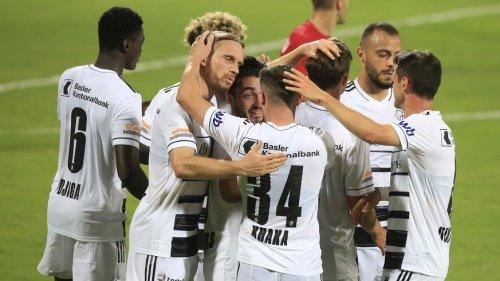 Conference League: Partizani vs. FC Basel – das Rückspiel im Liveticker