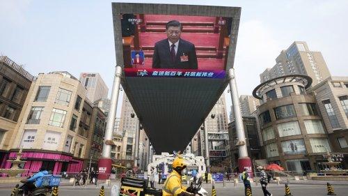 Drei Staaten wehren sich gegen China – und spüren die Folgen