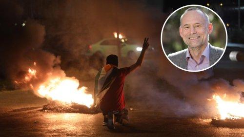«Eine dritte Intifada ist nicht auszuschliessen»