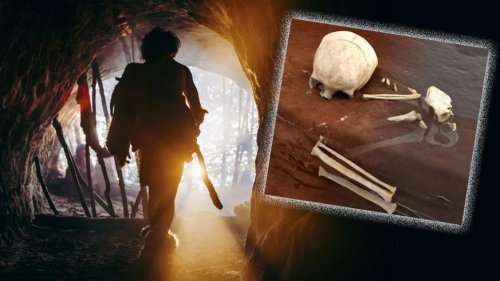 Warum die Entdeckung eines 80'000 Jahre alten Kindergrabes in Afrika so bemerkenswert ist