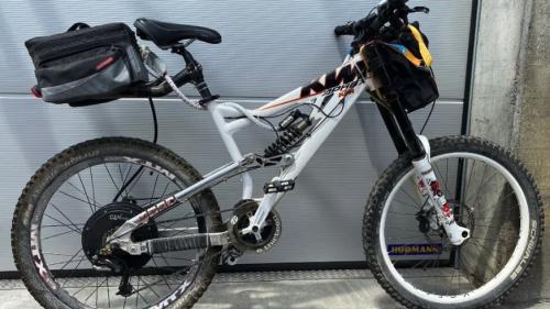 Aargauer mit 100-km/h-E-Bike von der Polizei gestoppt