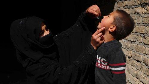 Auch die Taliban impfen jetzt – gegen Polio (und bald auch gegen Masern und Covid)