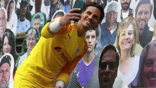 Kicker-Rangliste: Sommer bleibt bester Schweizer – drei Nati-Spieler neu dabei