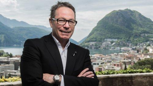 Chris McSorley: «Die Schweiz ist meine Heimat geworden und Coaching ist mein Leben»