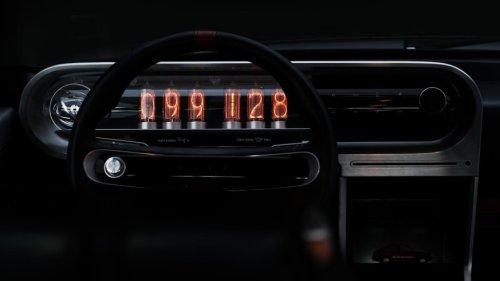 Hyundai überrascht alle mit dem vielleicht coolsten Kompakt-EV der Welt
