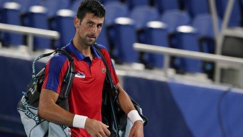 Zverev schafft das Comeback: Djokovics Traum vom Golden Slam ist vorbei