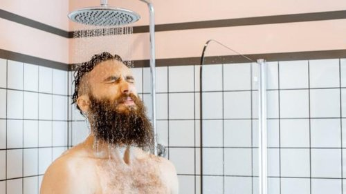 Nur alle drei Tage duschen? Echt jetzt?