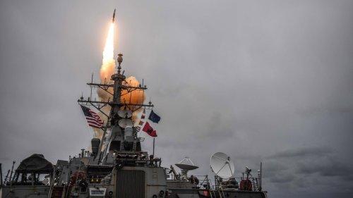 Erneut US-Luftangriffe auf Ziele mit Iran verbündeter Milizen
