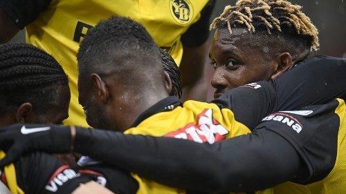 YB führt dominante Saison in Vaduz fort – FCV vergibt die Chance, sich von Sion abzusetzen