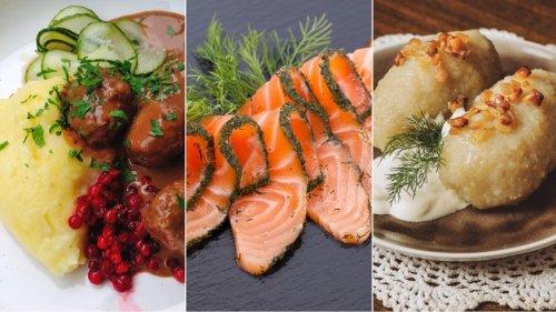 Für mehr Abwechslung auf deinem Teller – probier diese 15 Rezepte aus der nordischen Küche