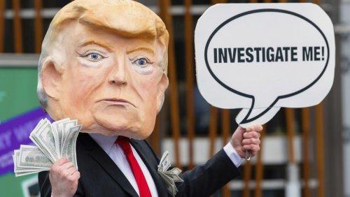 Warum Trump jetzt nervös wird