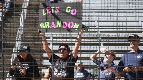 Biden-Kritiker schreien «Let's go Brandon» – dahinter verbirgt sich ein vulgärer Angriff