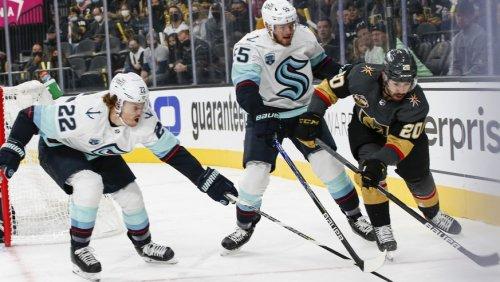 Seattle verliert erstes NHL-Spiel – Pittsburgh erteilt Tampa eine Lektion