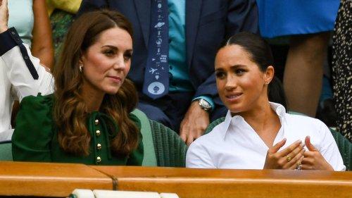 Royal-Experte über Neid auf Kate: Diese Entscheidung sorgte bei Meghan für Frust