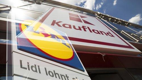 Lidl- und Kaufland-Konzern eröffnet ersten Shop ohne Supermarkt-Kasse