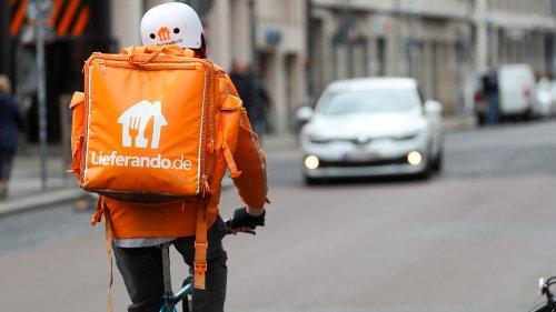 Von der Pandemie beflügelt: Welche Neuheiten Lieferando, Uber und Foodpanda planen
