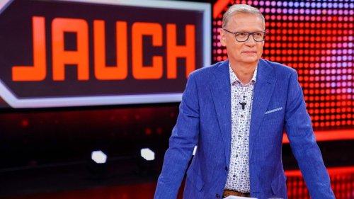 Moderator Günther Jauch soll uneheliches Kind haben