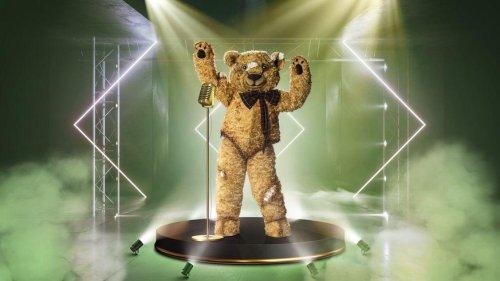 """""""The Masked Singer"""": Das sind die Tipps zum Teddy – Rea Garvey mag ihn nicht"""