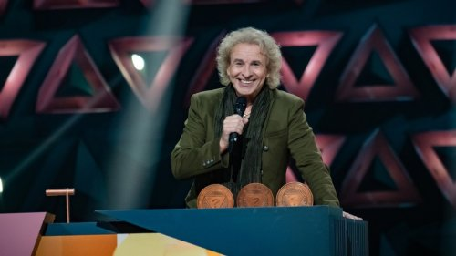 Thomas Gottschalk sorgte mit einer Bemerkung über Jokos verstorbene Mutter im TV für Entsetzen