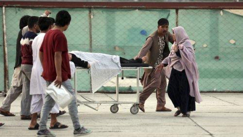 Mindestens elf Tote durch erneuten Anschlag in Afghanistan