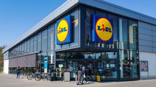 Lidl schmeißt beliebtes Produkt ganz aus dem Supermarkt-Regal