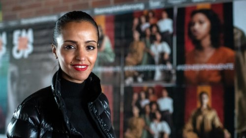"""Solidarität von Sawsan Chebli mit Annalena Baerbock: """"Wird mit misogynem Hass überhäuft"""""""