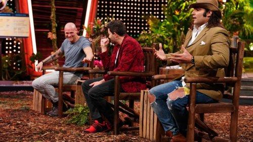 Ex-Dschungelcamper mit kuriosen Aussagen bei RTL – nun rechtfertigt er sich