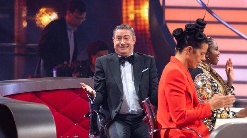 """Let's Dance""-Juror Joachim Llambi disst Lauterbach in aller Öffentlichkeit"