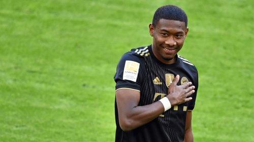 Ex-Bayern-Star Alaba: Details bekannt – so viel verdient am Real-Madrid-Wechsel