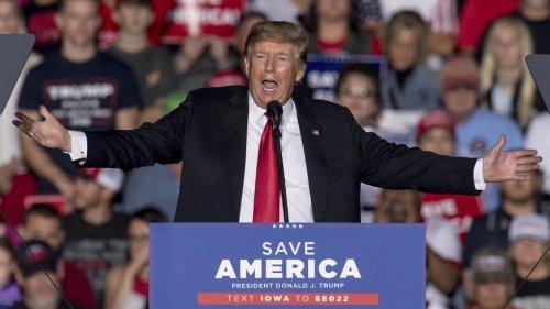 Trump verkündet Pläne für eigenes Online-Netzwerk