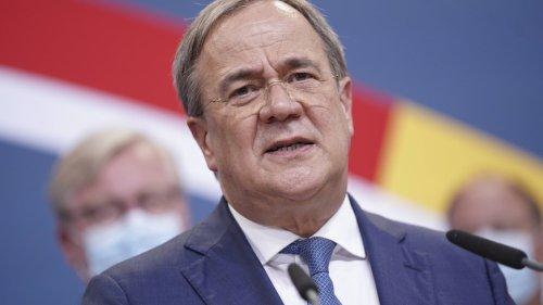 Bundestagswahl: Karl-Josef Laumann platzt der Kragen – und Laschet rudert zurück