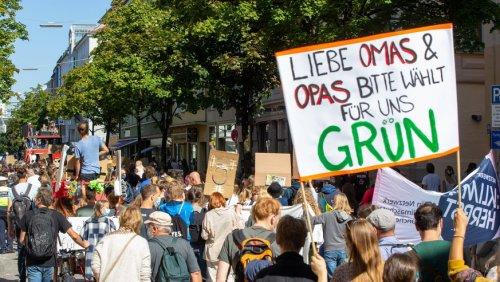 Bundestagswahl zeigt: Scheißen Eltern auf ihre Kinder?