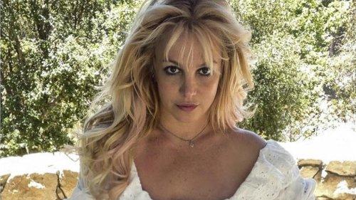 Britney Spears mit fiesem Seitenhieb gegen eigene Schwester