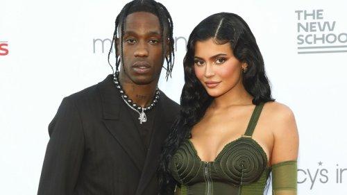 Gerüchte bestätigt: So süß gibt Kylie Jenner ihre Schwangerschaft bekannt