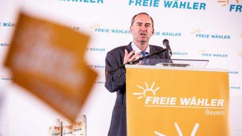 Bundestagswahl im Live-Ticker: Aiwanger löscht Tweet – Blume fordert Konsequenzen