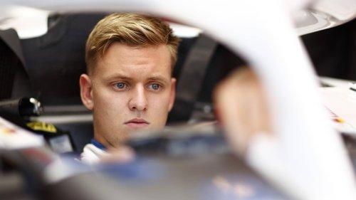 Formel 1: Mick Schumacher spricht über seine Zukunft bei Haas