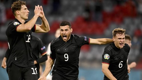 """Nervenenkrimi"" – Goretzkas Tor verhindert kurz vor knapp frühes DFB-Aus"