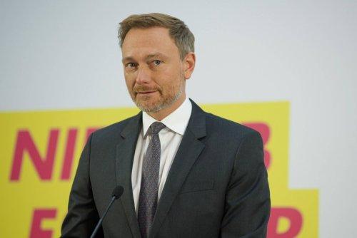 Politik-News: FDP zu Koalitionsverhandlungen – Lindner sieht noch deutliche Hürden