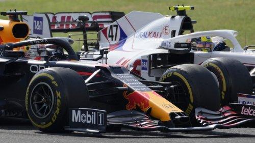 Formel 1: Kurioses Rennen in Ungarn – Mick Schumacher sendet klare Botschaft – Vettel disqualifiziert