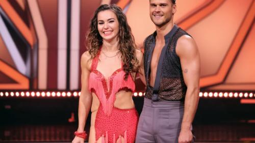"""Tanzprofis über Nacktfotos – """"Playboy""""-Momente sorgten für Unmut bei """"Let's Dance"""""""
