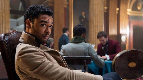 """Der nächste Bond? So reagiert """"Bridgerton""""-Star auf die Gerüchte"""