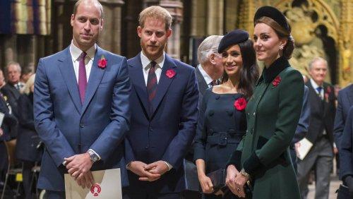 """Royal-News: Königshaus machte in Bezug auf Meghan """"zutiefst bedauerlichen Fehler"""""""